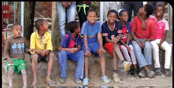 工場介紹-埃塞俄比亞