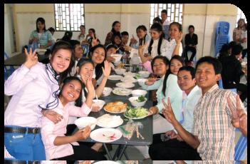 柬埔寨-事工介紹-大學生宿舍