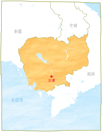 柬埔寨-地圖-01