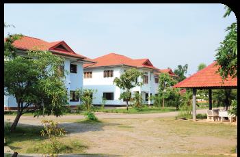 泰國-事工介紹-新天之家孤兒院