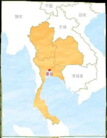 泰國-地圖-01