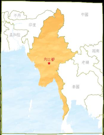 緬甸-地圖-01